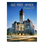Old Post Office Pavilion, Washington DC