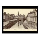 Old Postcard - Amiens, France