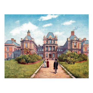 Old Postcard - Blackburn, Lancashire