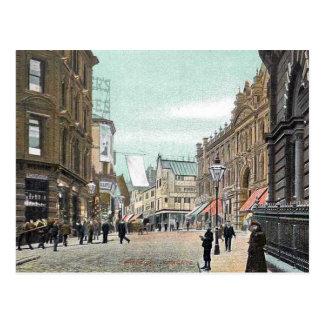 Old Postcard - Bradford, Yorkshire