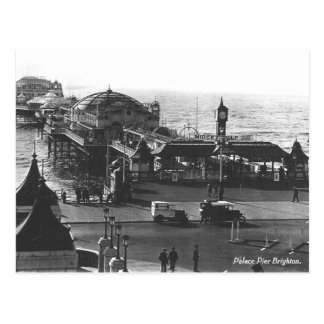 Old Postcard, Brighton Postcard