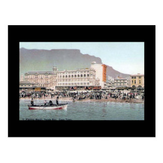 Old Postcard - Cape Town, South Africa