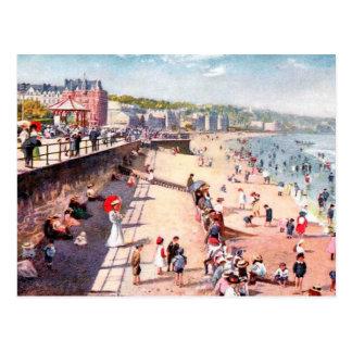 Old Postcard - Douglas, Isle of Man