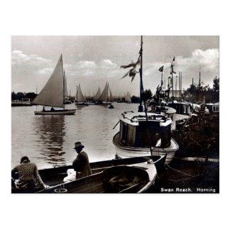 Old Postcard - Horning, Norfolk