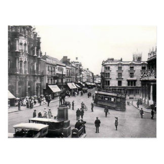 Old Postcard - Ipswich, Suffolk in 1921
