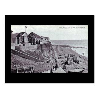 Old Postcard, Rottingdean, Sussex Postcard