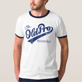 Old Pro Family (navy vintage) T-Shirt