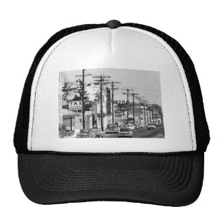 Old Rt 9 SPAGS in shrewsbury Ma Trucker Hat