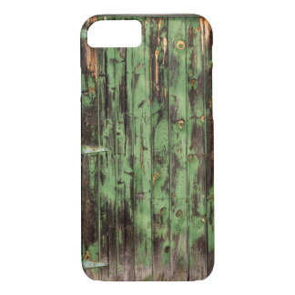 Old Rustic Barn Door iPhone 8/7 Case
