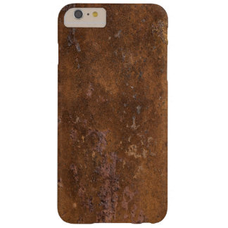 Old Rusty Barely There iPhone 6 Plus Case