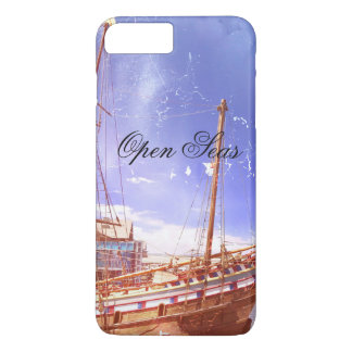 Old Sailing Ship iPhone 7 Plus Case