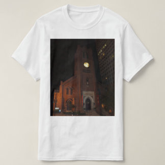 Old Saint Mary's Cathedral  #2 T-shirt