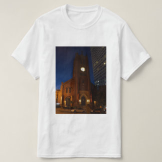 Old Saint Mary's Cathedral T-shirt