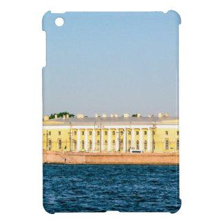 Old Saint Petersburg Stock Exchange iPad Mini Cover