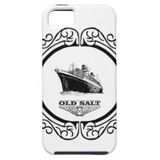 old salt quotes iPhone 5 cases