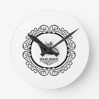old salt quotes wallclock