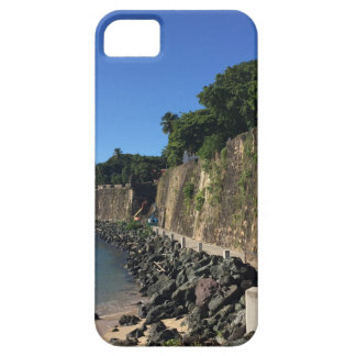 Old San Juan Historical Site Case For The iPhone 5