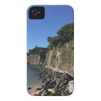 Old San Juan Historical Site Case-Mate iPhone 4 Cases