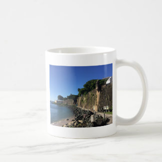 Old San Juan Historical Site Coffee Mug