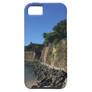 Old San Juan Historical Site iPhone 5 Cover