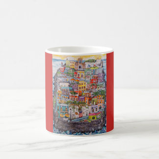Old San Juan, Puerto Rico Coffee Mug