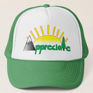 Old School Appreciate Hat