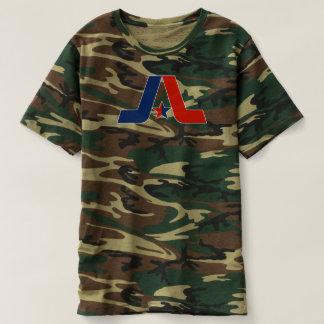 Old School Arlington Camo Shirt