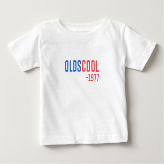 old school baby T-Shirt