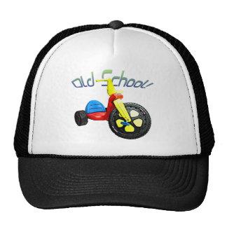 Old School- bigwheel Hat