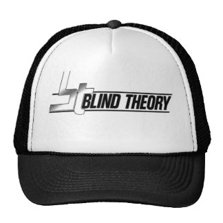 Old School Blind Theory Logo Hat