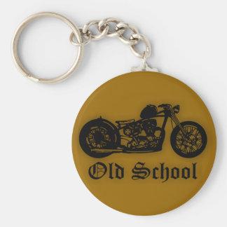 Old School Bobber Keychains
