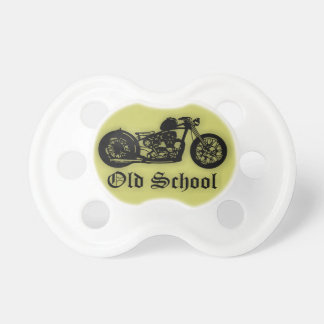 Old School Bobber Pacifier