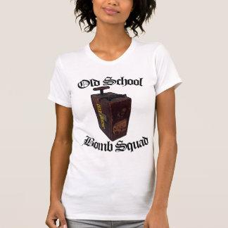 Old School Bomb Squad T-Shirt