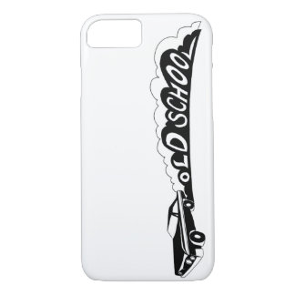 Old School Camaro - Barely There Phone Case