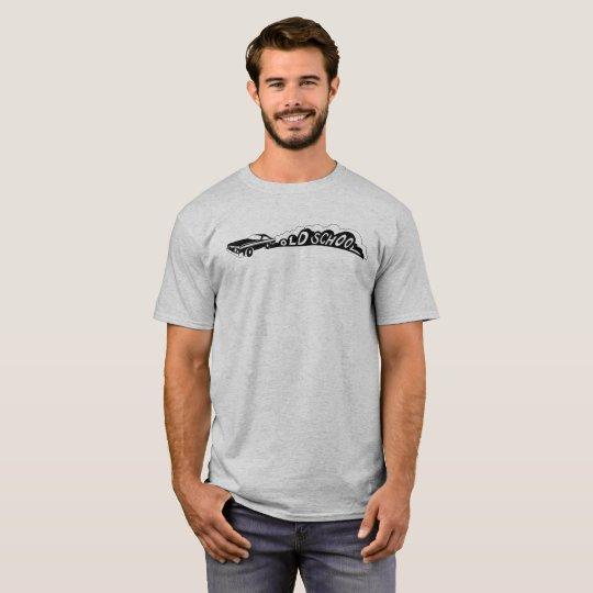 Old School Camaro - Men's T-Shirt