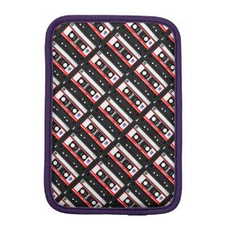 Old school cassette Tape iPad Mini Sleeve