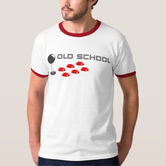 Old School Gaming T-Shirt