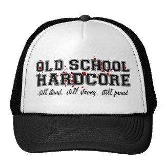 Old School Hardcore Hat