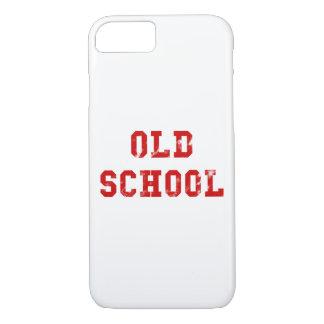 Old School iPhone 7 Case