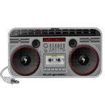 Old-School Jamz boom-box Speaker
