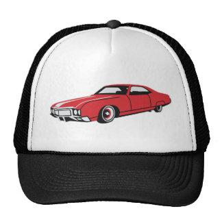 old school Lowrider Trucker Hat