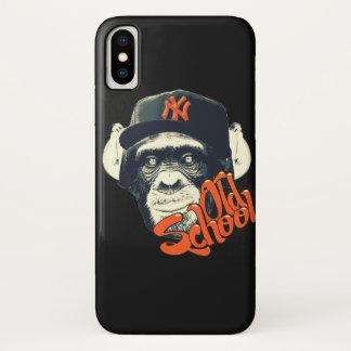 Old school monkey Case-Mate iPhone case