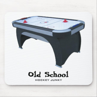 Old School Mouse Pad