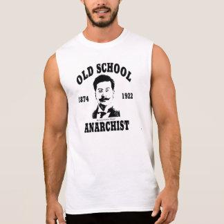 Old School -- Ricardo Flores Magón Sleeveless Shirt