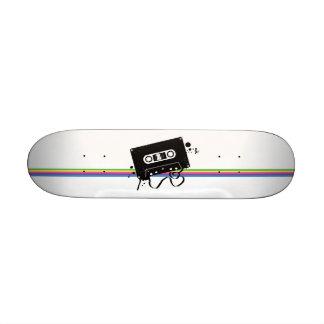 Old School Sk8board Skateboards