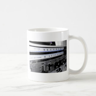 Old School Stereo Mugs