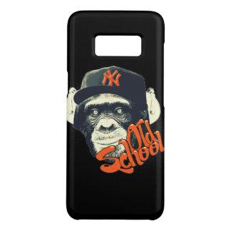 Old school swag monkey Case-Mate samsung galaxy s8 case