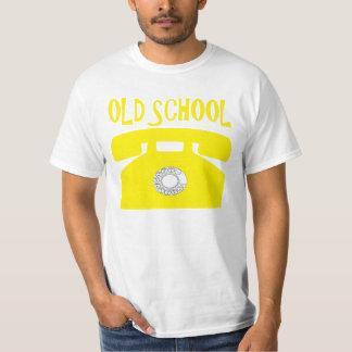 Old School. Tee Shirt