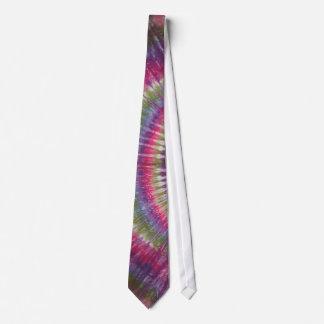 Old School Tie Dye Necktie