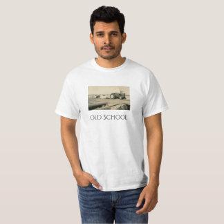 Old school tractors T-Shirt